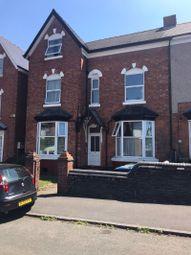 1 bed property to rent in Stanmore Road, Edgbaston, Birmingham B16