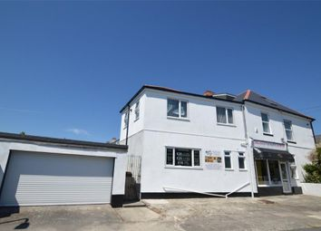 Thumbnail 3 bed semi-detached house for sale in Fircroft Road, Plymouth, Devon