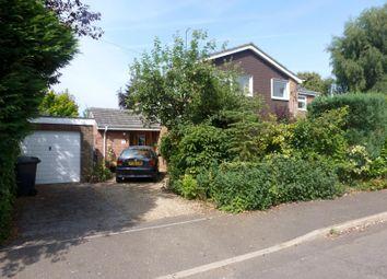 Thumbnail 5 bedroom detached house to rent in Langley Way, Hemingford Grey, Huntingdon