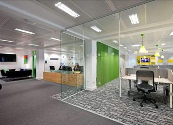 Thumbnail Serviced office to let in Regent Street, London