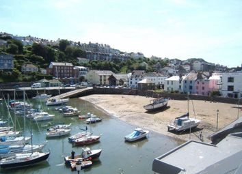 Thumbnail 3 bed flat to rent in The Quay, Ilfracombe