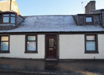 Thumbnail 3 bed terraced house for sale in Commercial Road, Strathaven 6LX, Strathaven