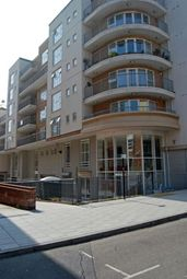 Thumbnail 2 bed flat to rent in Lower Canal Walk, Southampton