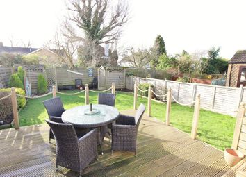 Thumbnail 3 bed property for sale in Western Road, Nazeing, Waltham Abbey
