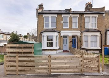 Thumbnail 5 bed property to rent in Upland Road, London