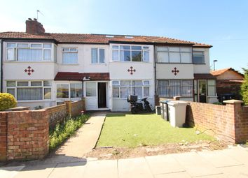 Thumbnail 5 bedroom terraced house for sale in Bell Lane, Enfield