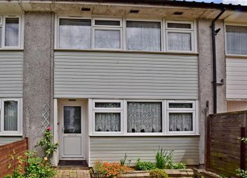 Thumbnail 2 bed terraced house for sale in Parklands, Coopersale, Epping, Essex