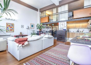 Bow Quarter, 60 Fairfield Road, London E3. 2 bed flat for sale