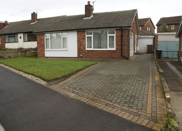 Thumbnail 2 bed bungalow to rent in Lonsdale Rise, Wakefield, West Yorkshire