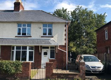 Thumbnail 3 bed semi-detached house to rent in Northbourne Road, Jarrow