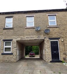 Thumbnail 1 bed flat to rent in Delf Hill, Brighouse