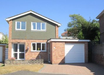 Thumbnail Property for sale in Malvern Close, Winton, Bournemouth