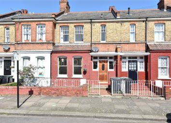 Thumbnail 3 bed terraced house for sale in Hewitt Avenue, Wood Green, London