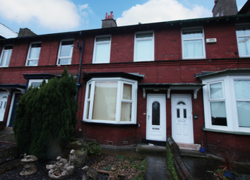 Thumbnail 2 bed terraced house for sale in Seamer Road, Scarborough, North Yorkshire