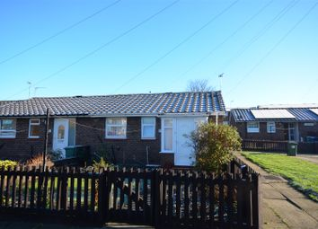 Thumbnail 1 bed semi-detached bungalow for sale in Wimbledon Close, Witherwack, Sunderland