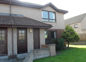 Thumbnail 2 bedroom flat for sale in Ashgrove Place, Elgin