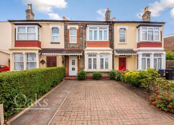 Thumbnail 3 bed terraced house for sale in Grant Road, Addiscombe, Croydon