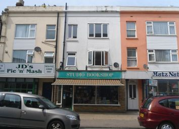 Thumbnail Flat to rent in Pallister Road, Clacton-On-Sea