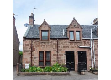 Thumbnail 3 bedroom semi-detached house for sale in Duncraig Street, Inverness