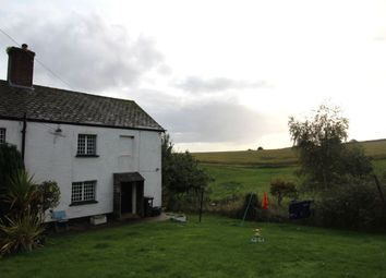 Thumbnail 2 bed semi-detached house to rent in Dunchideock, Exeter