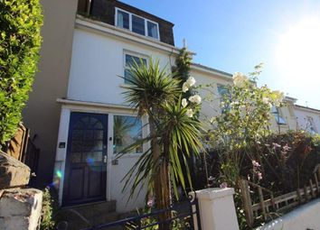 Thumbnail 3 bed terraced house for sale in Cavern Road, Torquay