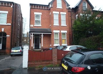 2 bed flat to rent in Clyde Road, West Didsbury, Didsbury, Manchester M20