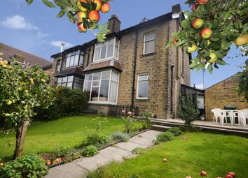 Thumbnail 4 bed semi-detached house for sale in Manchester Road, Huddersfield