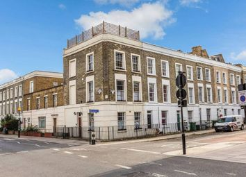 Thumbnail 4 bed terraced house to rent in Royal College Street, London