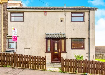 Thumbnail 3 bed end terrace house for sale in Turner Avenue North, Illingworth, Halifax