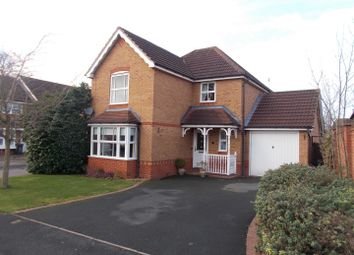 Thumbnail 3 bed detached house for sale in Ramsey Meadows, Berwick Grange, Shrewsbury