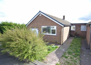 Thumbnail 2 bed semi-detached bungalow for sale in Westcliffe, Great Harwood
