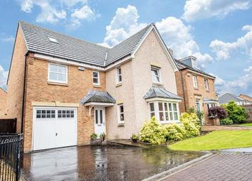 Thumbnail 5 bed detached house for sale in Orchardson Road, Larbert
