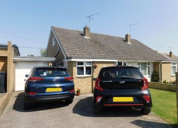 3 bed semi-detached bungalow for sale in South View, Bradford Abbas, Sherborne DT9