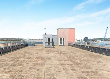 Thumbnail 1 bed flat for sale in Anglesea Terrace, Southampton