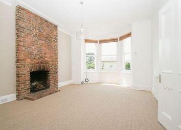 Thumbnail 1 bed flat to rent in Claremont Road, Tunbridge Wells