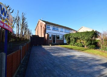 Thumbnail 3 bed end terrace house for sale in Higham Close, Maidstone, Kent