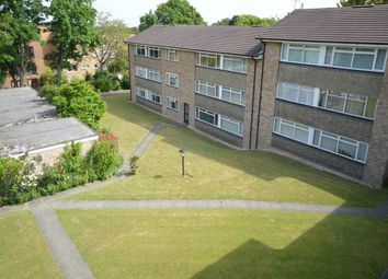 Thumbnail 3 bed flat to rent in Christchurch Park, Sutton