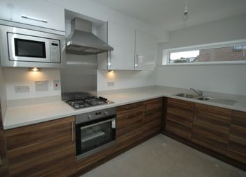 Thumbnail 2 bed semi-detached house to rent in Elm Mews, New Malden, Surrey