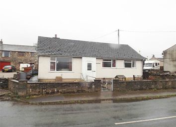 Thumbnail 2 bed detached bungalow for sale in Old Tebay, Old Tebay, Penrith, Cumbria