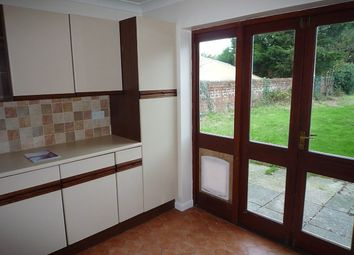 Thumbnail 3 bed semi-detached house to rent in Bridge Road, Sarisbury Green, Southampton