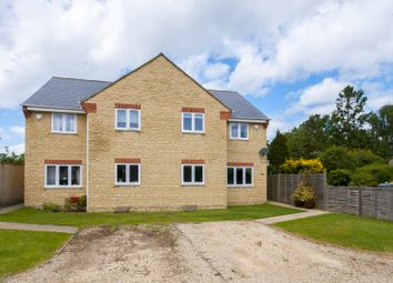 Thumbnail 4 bed semi-detached house to rent in Common Road, North Leigh, Witney