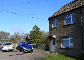 Thumbnail 2 bed semi-detached house to rent in Lydiard Plain, Braydon