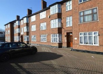 Thumbnail 2 bed flat to rent in St Margarets Road, Edgware