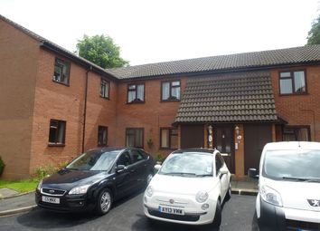 Thumbnail 1 bedroom flat for sale in St. Georges Place, Bratt Street, West Bromwich
