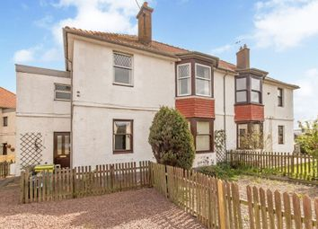 Thumbnail 2 bed flat for sale in 26 Lammermuir Crescent, Dunbar
