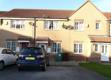 Thumbnail 2 bed property to rent in Meadowcroft Mews, Castleford