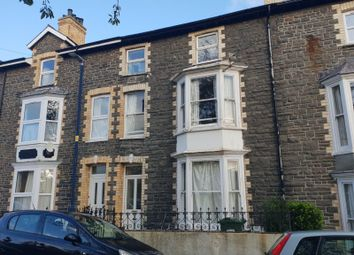 Thumbnail 5 bed shared accommodation to rent in Caergog Terrace, Aberystwyth