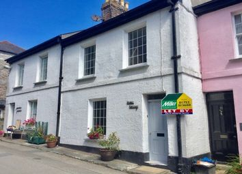 Thumbnail 2 bed cottage to rent in Emmas Cottage, Cawsand, Cornwall