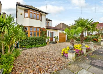 3 bed detached house for sale in Featherstone Road, Mill Hill, London NW7