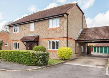 Thumbnail 1 bed flat for sale in Darfield Road, Burpham, Guildford